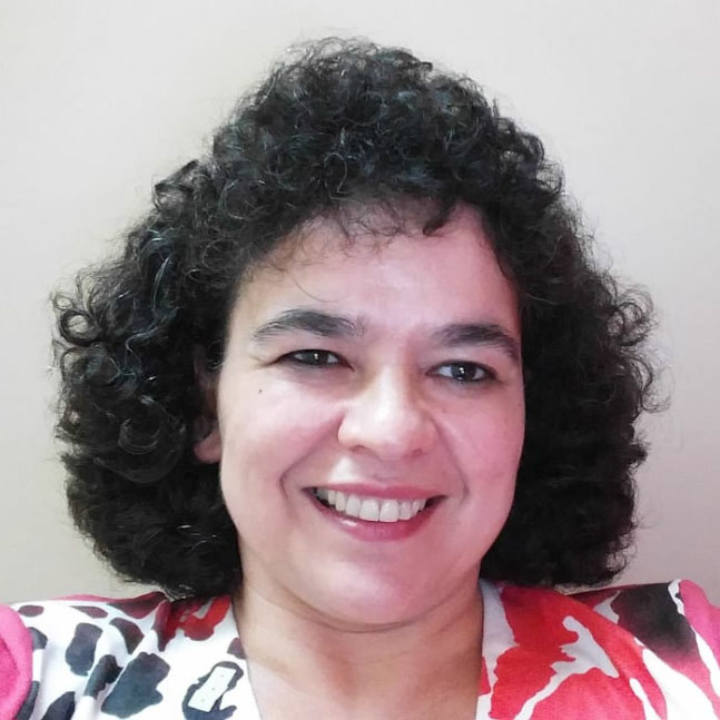 Dra. Adriana E. Cornejo Stehr