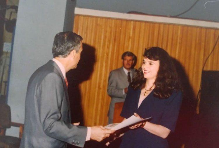 Adriana Cornejo